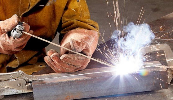 How To Use A Stick Welder