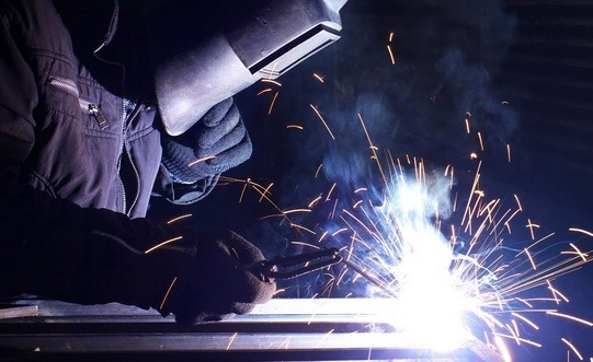 Types of Welder