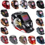 Best Auto Darkening Welding Helmet Of 2020 Under $100, $200, $300, $500 - Reviews & Buying Guide