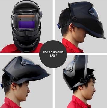 best auto-darkening welding helmet must be both durable and lightweight