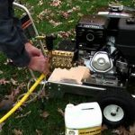 How Does An Electric Pressure Washer Work?