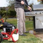 How To Use Gas Pressure Washer With 6 Easy Steps