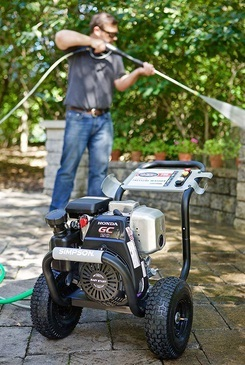Which one you will choose from our best gas pressure washer reviews