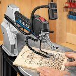 Best Scroll Saw Of 2021 Under $100, $200, $300, $500 - Reviews & Buying Guide