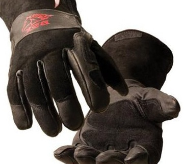 How To Wash Your Welding Gloves