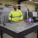 Best cool blue welding lens 2021 review