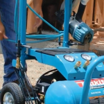 Choosing the best small air compressor