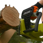 Choosing the best electric chainsaw
